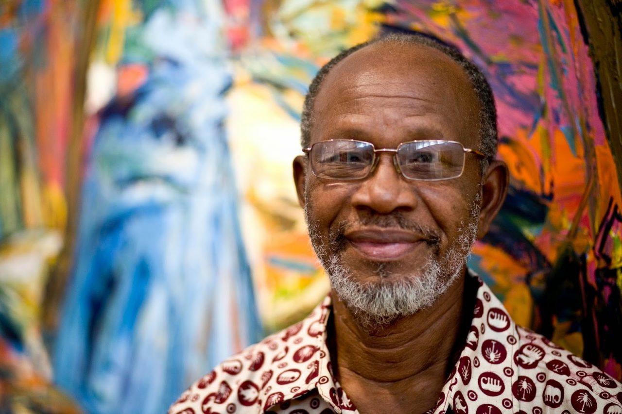 Prof. Ablade Glover